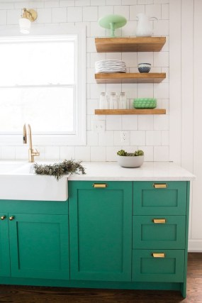Tips On Decorating Small Kitchen 06