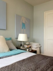 Trendy Paint Colors For Minimalist Houses 09