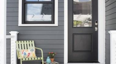 Trendy Paint Colors For Minimalist Houses 21