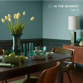 Trendy Paint Colors For Minimalist Houses 25