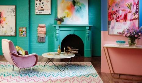 Trendy Paint Colors For Minimalist Houses 34