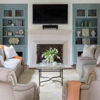 Trendy Paint Colors For Minimalist Houses 39