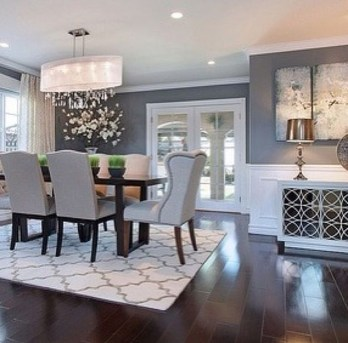 Wall Color Inspirations For Every Room In The House 13