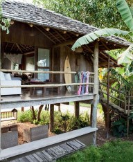 Affordable Wooden Houses For Small Families 22