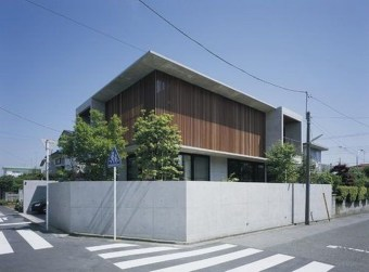 Functional Japanese House For Small Family 32