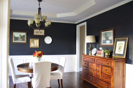 Great Ideas For House Terrace Dining Room 44