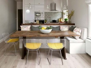 Great Ideas For House Terrace Dining Room 48