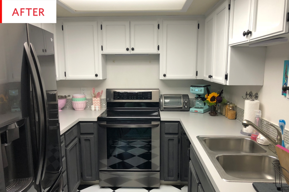 How To Renew Your Kitchen On A Budget 07