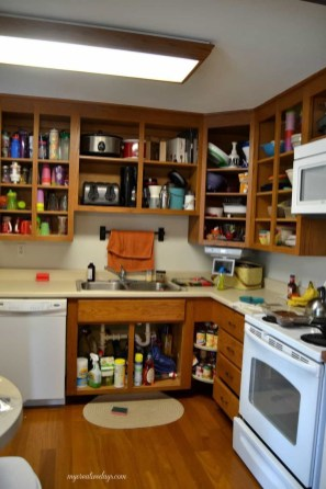 How To Renew Your Kitchen On A Budget 29