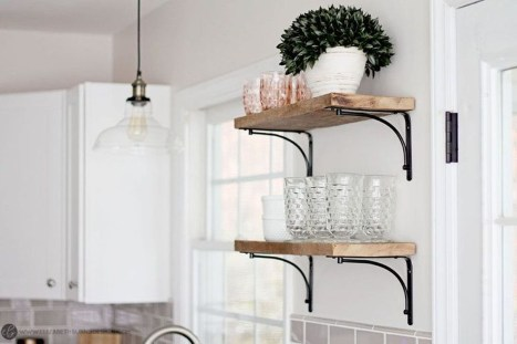 Ideas To Update Your Kitchen On A Budget 15