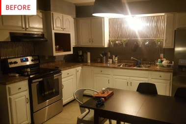 Ideas To Update Your Kitchen On A Budget 31