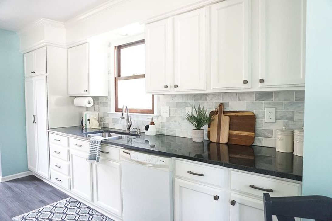 Ideas To Update Your Kitchen On A Budget 45