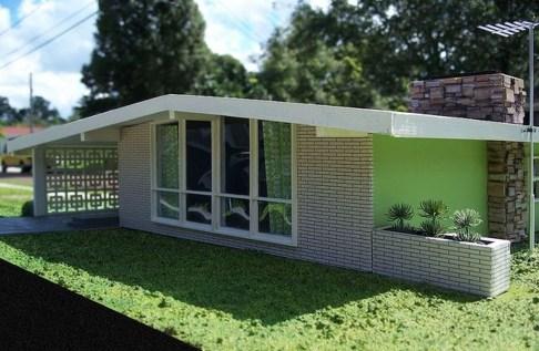 Inspirations For Minimalist Carport Design 06