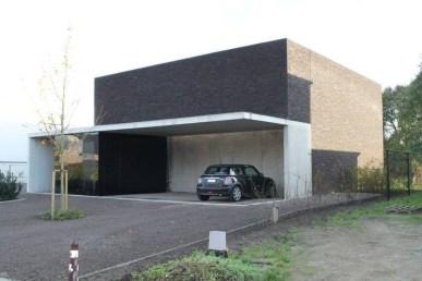 Inspirations For Minimalist Carport Design 17