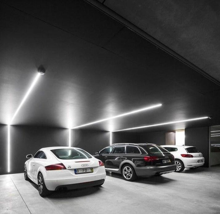 Inspirations For Minimalist Carport Design 20