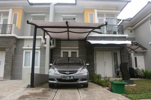 Inspirations For Minimalist Carport Design 36