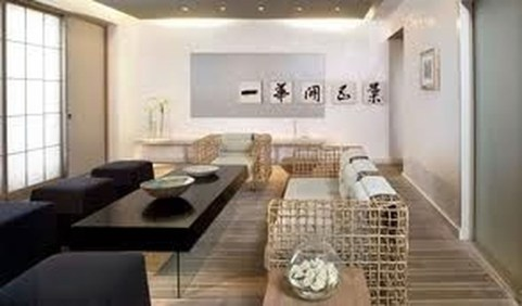 Japanese Inspired Living Rooms With Minimalist Charm 10