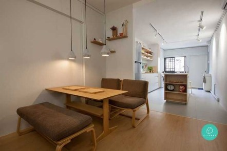 Japanese Inspired Living Rooms With Minimalist Charm 22