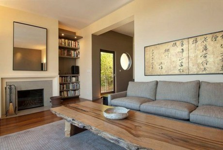 Japanese Inspired Living Rooms With Minimalist Charm 31