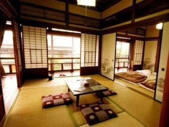 Japanese Inspired Living Rooms With Minimalist Charm 49