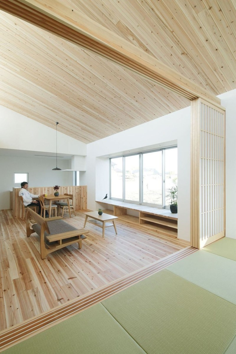 Minimalist Japanese House You'll Want To Copy 11