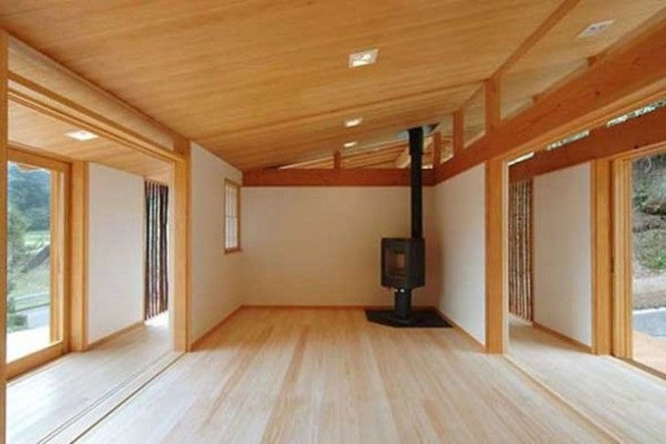 Minimalist Japanese House You'll Want To Copy 34
