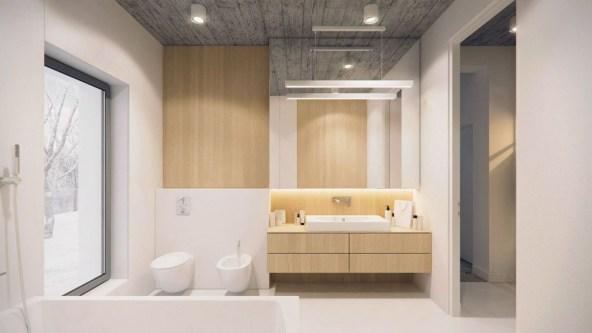 Modern Minimalist House That Full Of Surprises 12