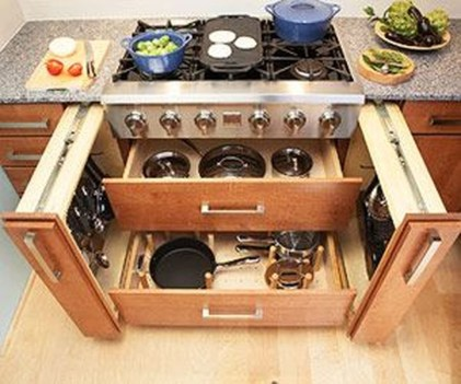 Practical Ideas For Kitchen 41