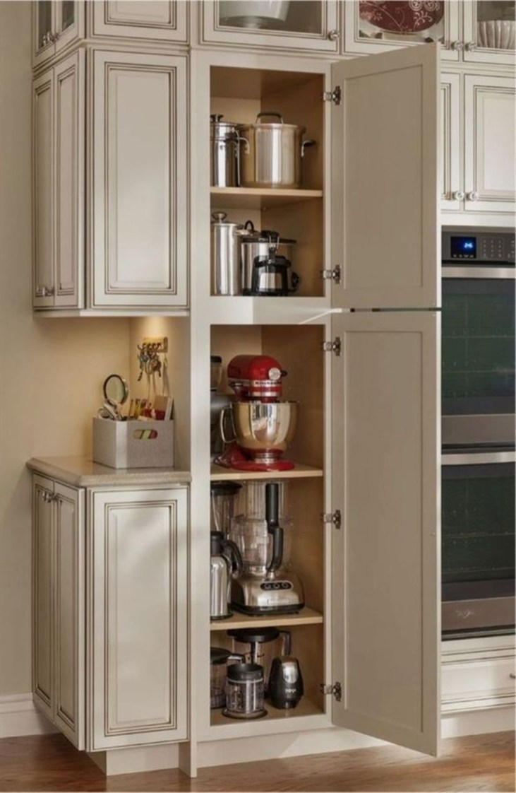 Practical Kitchen Ideas You Will Definitely Like 14