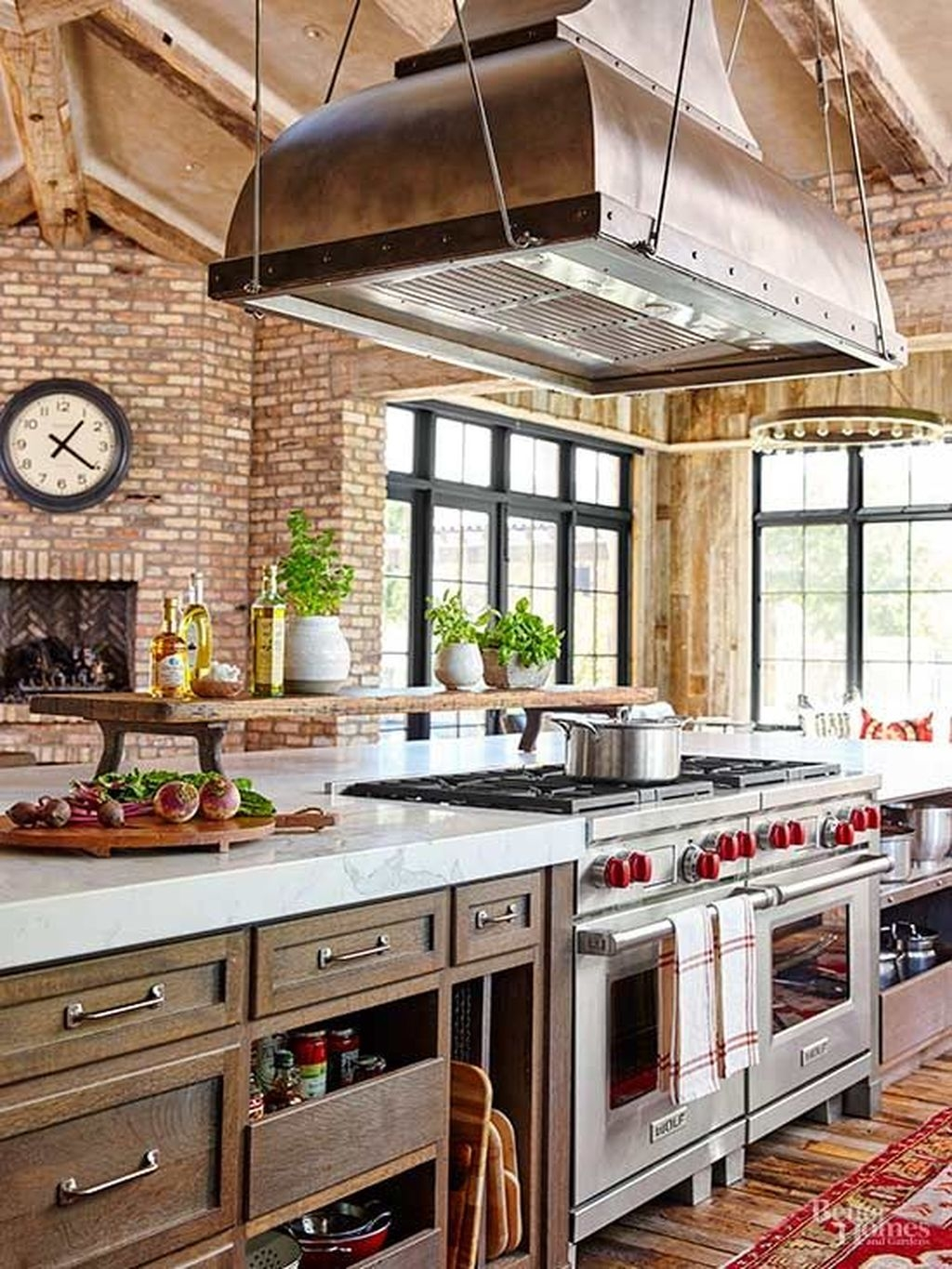 Practical Kitchen Ideas You Will Definitely Like 17