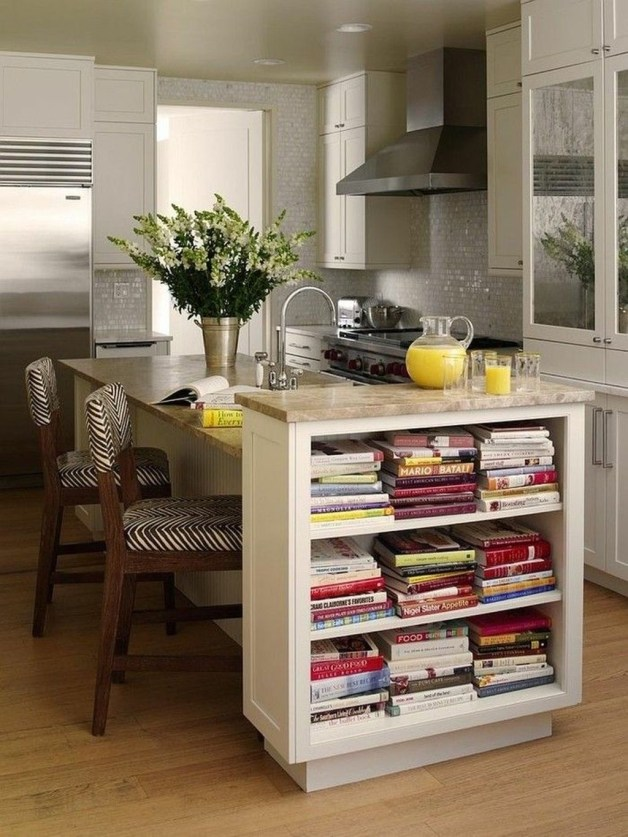 Practical Kitchen Ideas You Will Definitely Like 24