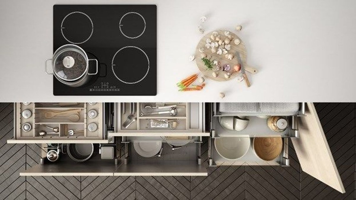 Practical Kitchen Ideas You Will Definitely Like 34