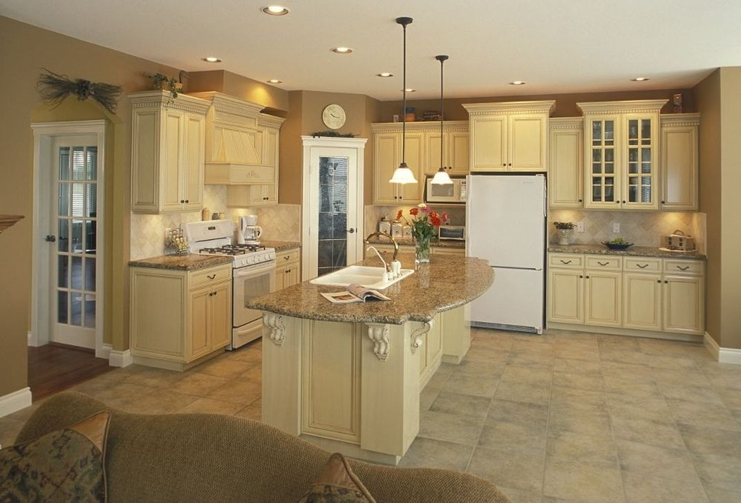 Practical Kitchen Ideas You Will Definitely Like 47