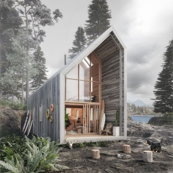 Small House With A Brilliant Design 32