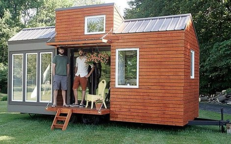 Small House With A Brilliant Design 44