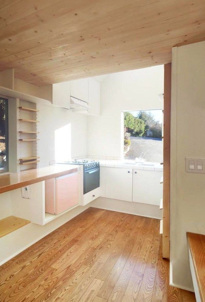Small House With A Brilliant Design 45