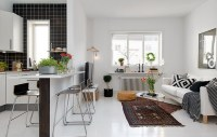 Small House With A Brilliant Design 52