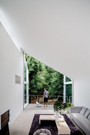 This Japanese House Looks Peculiar But Beautiful 20