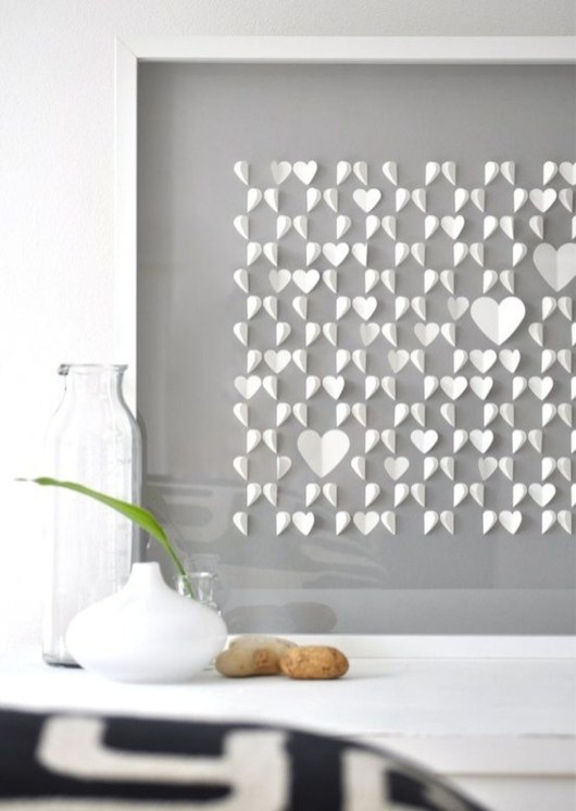 Wall Decoration Low Cost Decorating Ideas 09