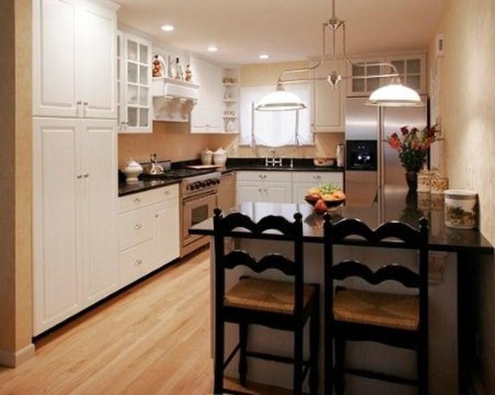 Wonderful Small Kitchen Transformations 09