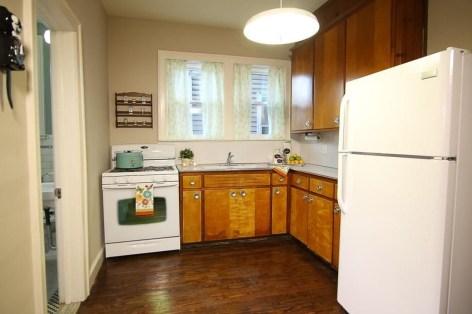 Wonderful Small Kitchen Transformations 37