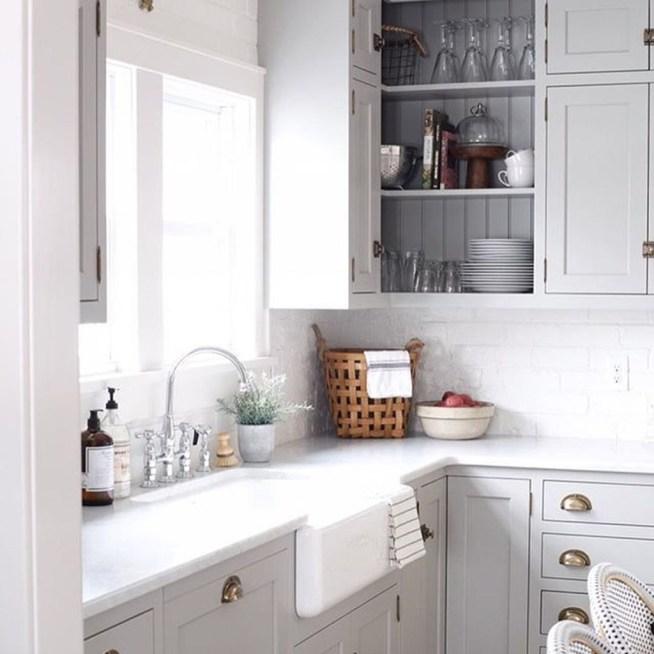 Wonderful Small Kitchen Transformations 38
