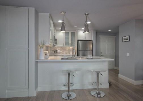 Wonderful Small Kitchen Transformations 49