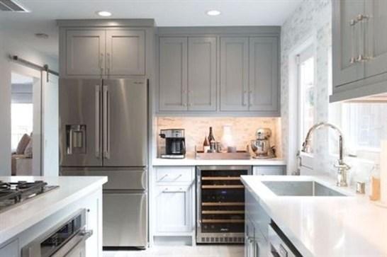 Wonderful Small Kitchen Transformations 52