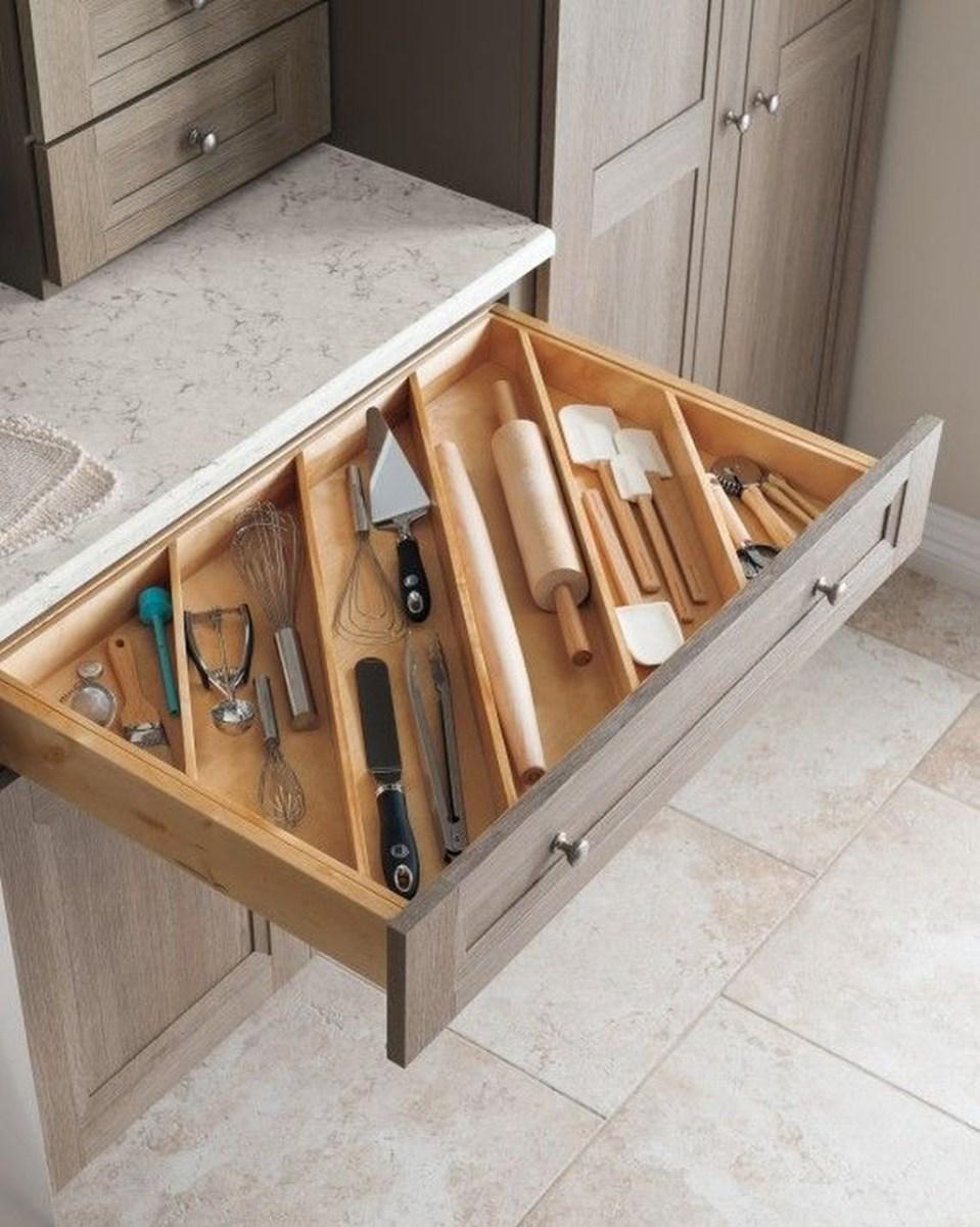 Affordable Kitchen Storage Ideas 29