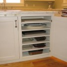 Affordable Kitchen Storage Ideas 33