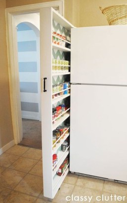 Affordable Kitchen Storage Ideas 41