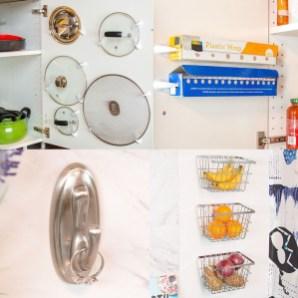 Affordable Kitchen Storage Ideas 47