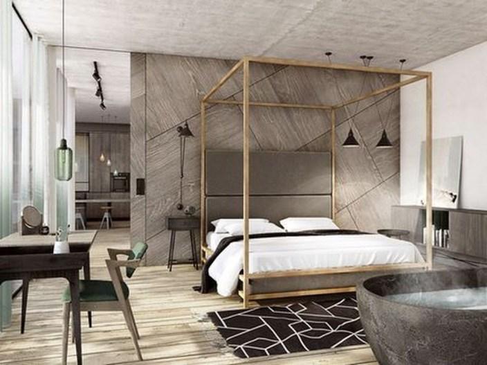 Amazing Bedroom Designs With Bathroom 06