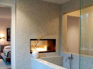 Amazing Bedroom Designs With Bathroom 30